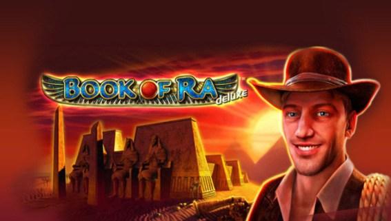 Book Of Ra Code
