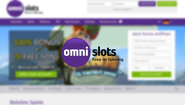 Omni Slots Casino Test