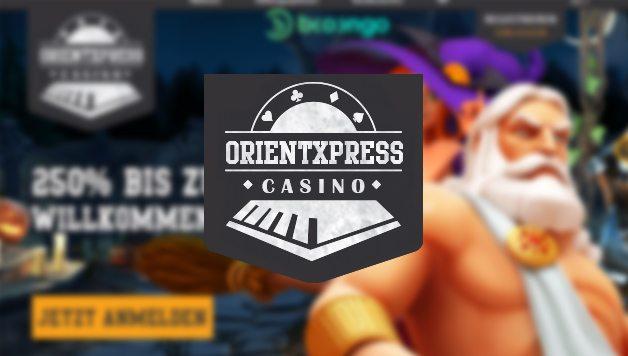 Orient Xpress Casino Test