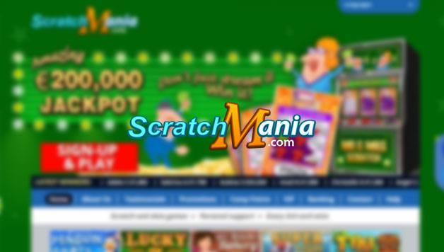 Scratch Mania Review