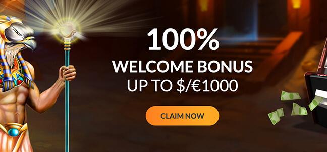 Slot Million Casino
