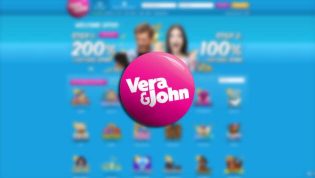 Vera&John Casino Arvostelu
