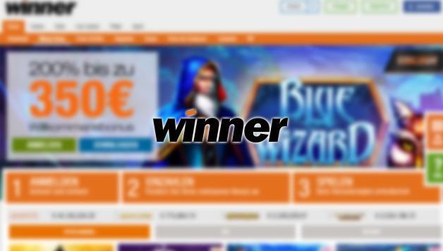 Winner Casino Bewertung