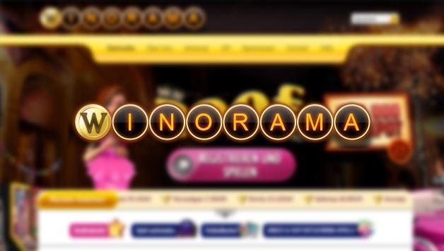 Winorama Casino Test