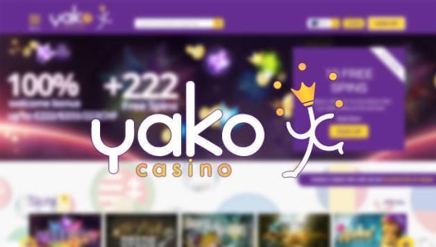Yako Casino Arvostelu