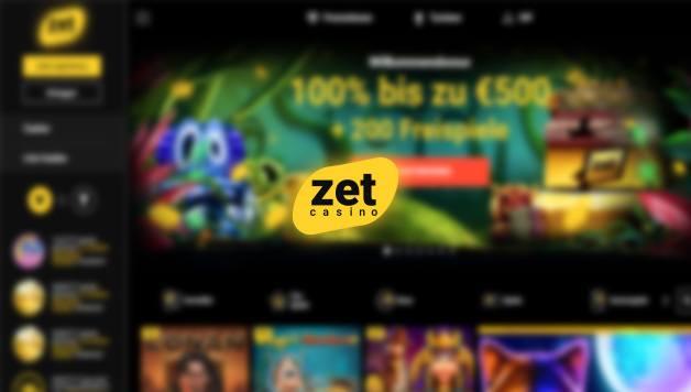 Zet Casino Test